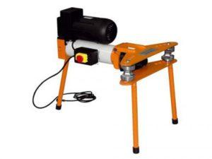 Трубогиб гидравлический электромеханический Stalex EHB-10