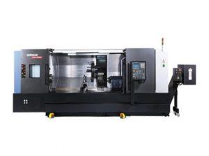 Горизонтальные токарные обрабатывающие центры Серия Puma 2600 3100