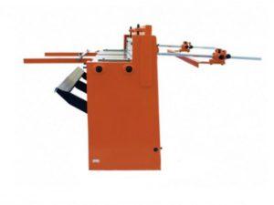 Гильотина механическая Stalex Q01-1.5x1320