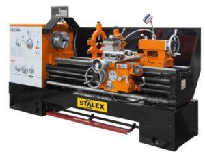 Токарно винторезный станок Stalex C6250A