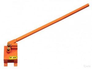 Ручной станок для гибки арматуры Stalex DR-20