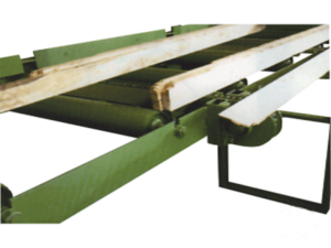 ARB рольганг со сбрасывателем (лево-право)