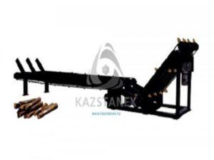 Косой подаватель колод для лесопильного оборудования PKS (BRODPOL)