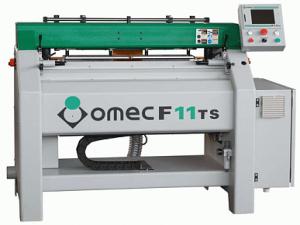 Станок для зарезки ящичного шипа OMEC F11TS