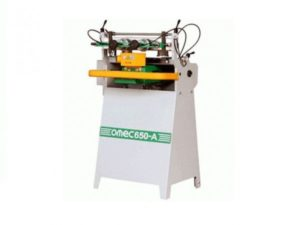 Шипорезный станок OMEC 650-A