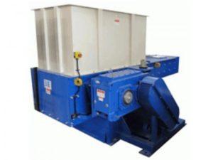 Шредер для измельчения отходов WT2250, WT2260, WT3060, WT3080, WT4080