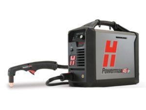 Система ручной плазменной резки Powermax45 XP