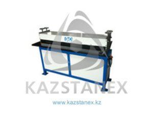 Машины для прокатки рёбер жёсткости B-1,2x130-5, B-1x2000-7