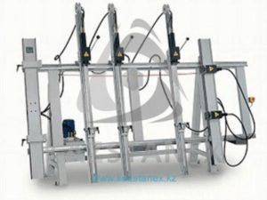 Электрогидравлическая сборочная вайма GS 3 (GRIGGIO)