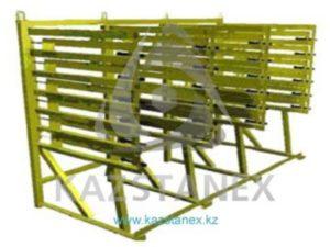 Электрогидравлическая сборочная вайма В-6