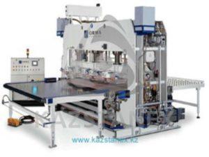 Мембранно-вакуумный пресс PCC 2M (ORMA)