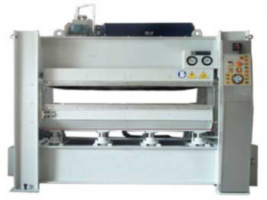 Мембранно-вакуумный пресс VPM 27-200/1