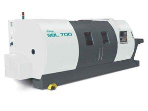 Токарный обрабатывающий центр SBL 700