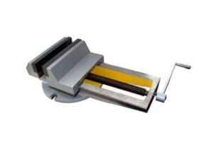 Тиски станочные неповоротные с ручным приводом 7200-0214-02