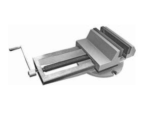 Тиски станочные неповоротные с ручным приводом 7200-0224-04