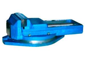 Тиски станочные поворотные ГМ-7216П