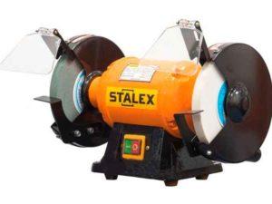Заточные станки STALEX серии SBG